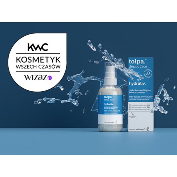 serum-booster z linii hydrativ Kosmetykiem Wszech Czasów