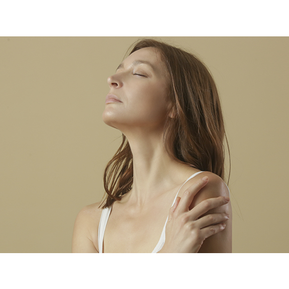 suchość skóry ciała – jak sobie z nią radzić