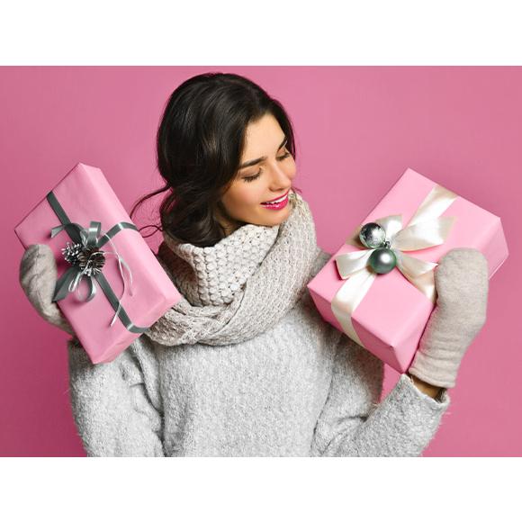 kosmetyki na prezent – jak je wybrać?