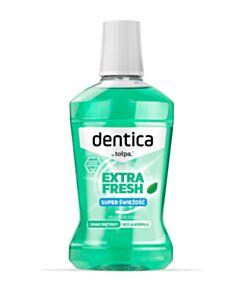 płyn do higieny jamy ustnej EXTRA FRESH, 500 ml
