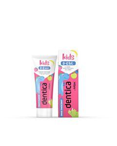 pasta do zębów KIDS 0-6 owocowa, 50 ml