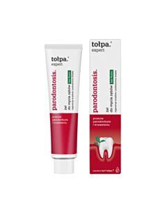 żel do mycia zębów, 75 ml