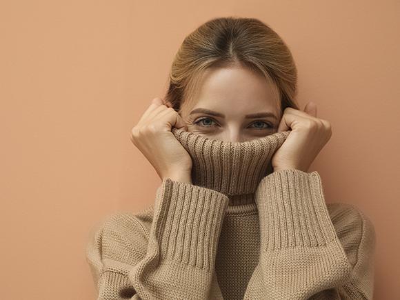 pielęgnacja twarzy zimą – jak dbać o skórę podczas mrozów?