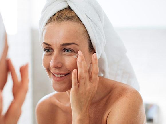 pielęgnacja skóry po 35 roku życia