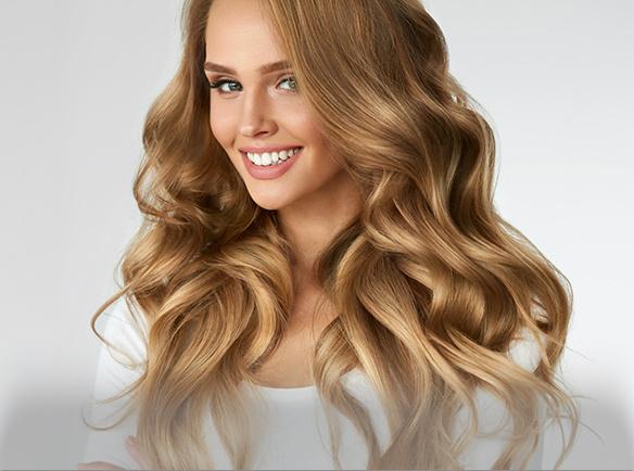 jak dbać o blond włosy