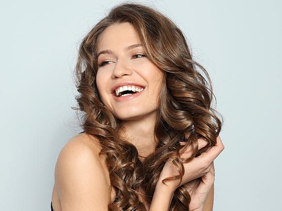pielęgnacja włosów i ciała zimą