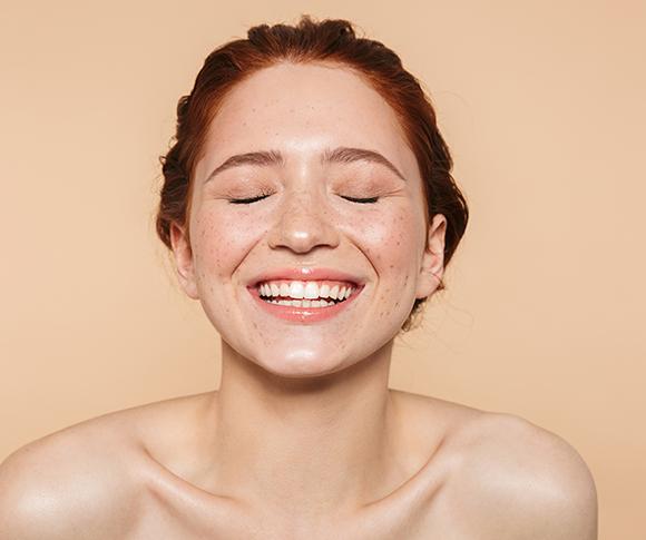 podstawy pielęgnacji skóry twarzy