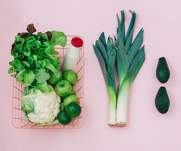 dieta a cellulit. Co jeść, a czego unikać, żeby pozbyć się skórki pomarańczowej?